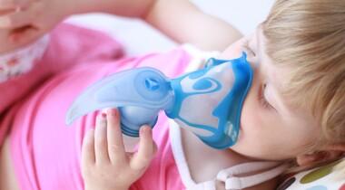 Fundacja pomaga walczyć o oddech